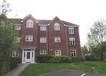 Thumbnail 2 bed flat to rent in Spalding Avenue, Garstang, Preston