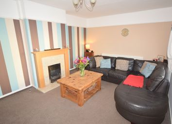 Thumbnail 4 bed terraced house for sale in Hempland Avenue, Barrow-In-Furness, Cumbria