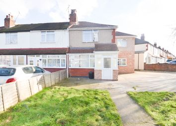 Thumbnail 6 bed end terrace house to rent in Woodrow Ave, Hayes