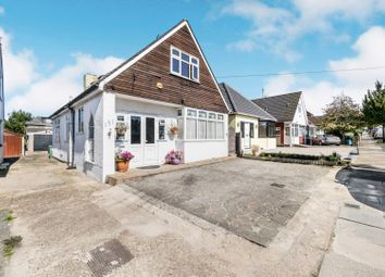 Thumbnail 4 bed detached bungalow for sale in Stradbroke Grove, Ilford