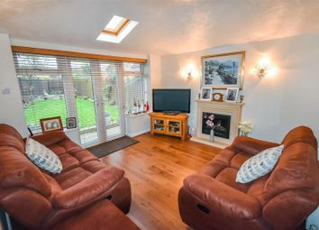 Thumbnail 3 bedroom semi-detached house for sale in Haveswater Close, Gunthorpe, Peterborough