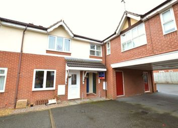 Thumbnail 2 bed flat for sale in Lanark Close, St. Helens