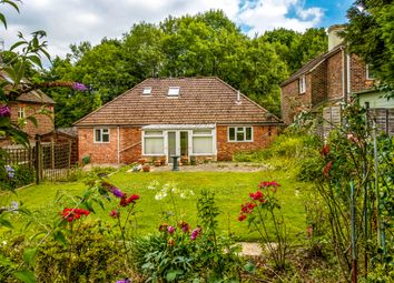 3 bed detached bungalow for sale in Clammer Hill Road, Grayswood, Haslemere GU27
