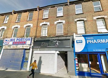 Thumbnail 1 bed flat to rent in 48 Lower Clapton Road, Flat 2, Hackney, London