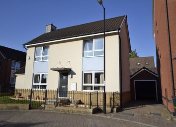 Thumbnail 3 bedroom detached house for sale in Norton Farm Road, Henbury, Bristol