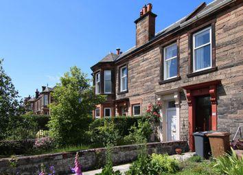 Thumbnail 4 bed flat for sale in 47, Inchview Terrace, Edinburgh