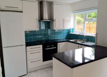 Thumbnail 2 bedroom flat to rent in Barrack Road, Exeter