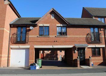 Thumbnail Parking/garage for sale in Miserden Crescent, Westcroft, Milton Keynes
