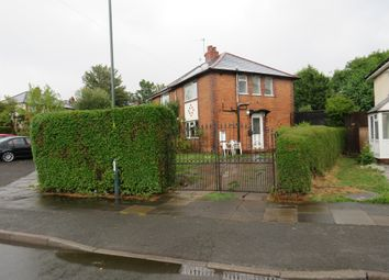 Thumbnail 2 bed semi-detached house for sale in Holcombe Road, Tyseley, Birmingham