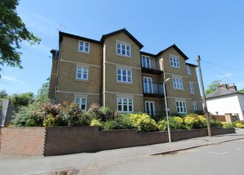 Thumbnail 2 bedroom flat to rent in Andersons Croft, Hemel Hempstead, Hertfordshire