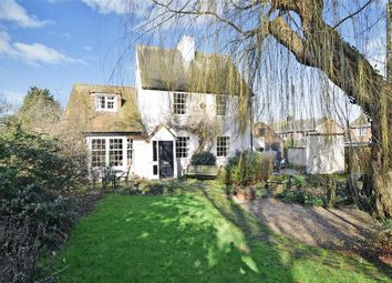 Thumbnail 4 bedroom detached house for sale in The Street, Upchurch, Sittingbourne, Kent