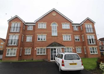 Thumbnail 2 bed flat for sale in Meadowfield, Hindley Green, Wigan
