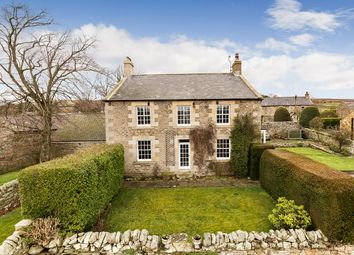 Thumbnail 5 bed detached house for sale in Thorngrafton House, Thorngrafton, Hexham, Northumberland