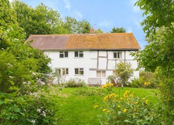 Thumbnail 3 bed cottage for sale in Franks Lane, The Causeway, Steventon
