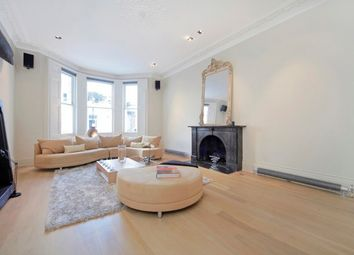 Thumbnail 3 bed flat to rent in Cranley Gardens, South Kensington