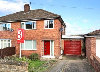3 bed semi-detached house for sale in Dale Avenue, Rotherham, South Yorkshire S65