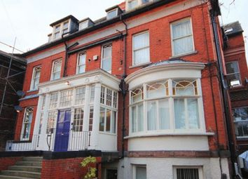 Thumbnail 2 bed flat for sale in Greenheys Road, Toxteth, Liverpool