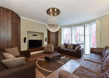 Thumbnail 5 bed flat to rent in Hyde Park Mansions, Marylebone, Marble Arch, London