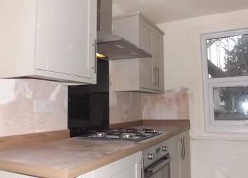 Thumbnail 1 bed flat to rent in Whipps Cross Road, London