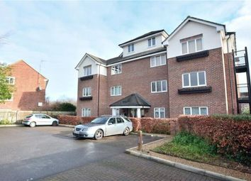 Thumbnail 2 bed flat for sale in Lincoln Court, Denham Green, Denham