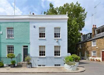 Thumbnail 2 bed end terrace house for sale in Billing Place, London