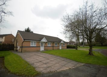 Thumbnail 2 bed semi-detached bungalow for sale in Wensley Avenue, Liverpool, Merseyside