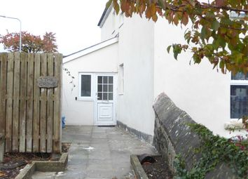 Thumbnail 1 bed detached house for sale in Church Road, Caldicot