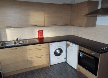 Thumbnail 1 bed flat to rent in Cathays Terrace, Cathays, Cardiff