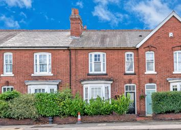 Thumbnail 2 bed terraced house for sale in Stafford Road, Bloxwich, Walsall