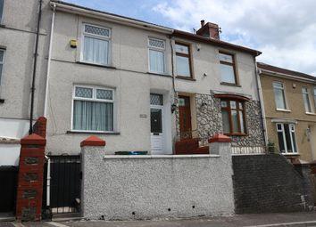 Thumbnail 3 bed terraced house for sale in Oaklands, Troedyrhiw, Merthyr Tydfil