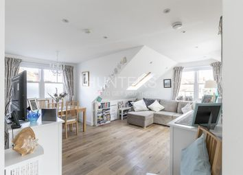 Thumbnail 1 bed flat for sale in Westbere Road, London