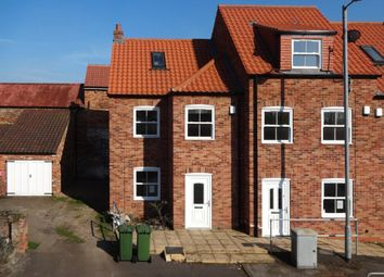 Thumbnail 3 bed property to rent in Elwes Street, Brigg