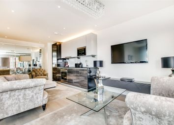 Thumbnail 2 bed flat for sale in Dockside House, 4 Park Street, London