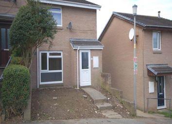 Thumbnail Property to rent in Garth Dinas, Penparcau, Aberystwyth