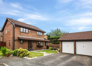 Thumbnail 5 bed detached house for sale in Brookfield Drive, Littleborough