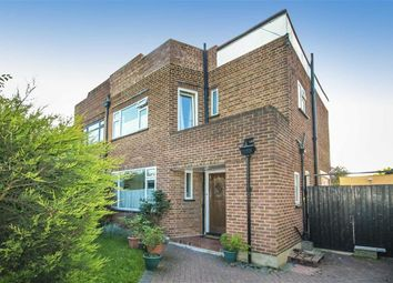 Thumbnail 3 bed property to rent in Grand Avenue, Berrylands, Surbiton