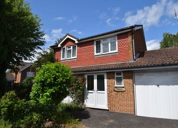 Thumbnail 4 bed detached house for sale in Market Way, Canterbury