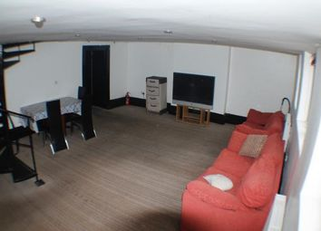 Thumbnail 3 bedroom terraced house to rent in St. Philips Road, Sheffield