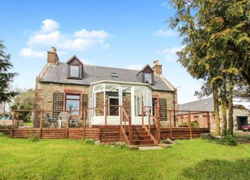 Thumbnail 3 bedroom detached house for sale in Rothienorman, Inverurie