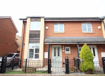 3 bed semi-detached house for sale in Lynwood Way, South Shields NE34