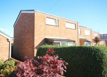 Thumbnail 3 bed end terrace house for sale in Moots Lane, Bridgwater