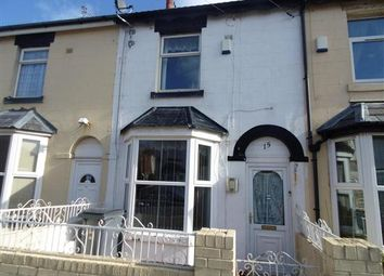 Thumbnail 2 bedroom property to rent in Lang Street, Blackpool