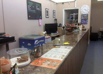 Thumbnail Restaurant/cafe for sale in Mitchelston Drive, Mitchelston Industrial Estate, Kirkcaldy