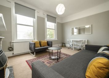 4 bed flat to rent in Morrish Road, London SW2