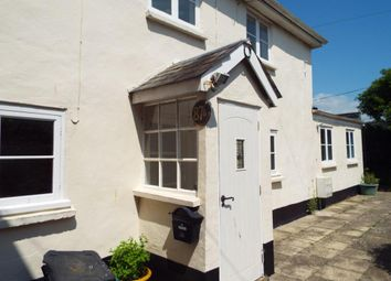 Thumbnail 2 bedroom semi-detached house for sale in South Street, Bridport, Dorset