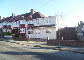 Thumbnail 4 bed semi-detached house for sale in Grangehill Road, Eltham, London