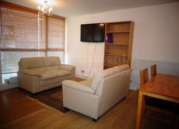 Thumbnail 4 bed shared accommodation to rent in 154 Albany Street, London, Greater London