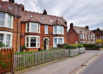 Thumbnail 4 bed terraced house for sale in Dunmow Road, Bishop's Stortford