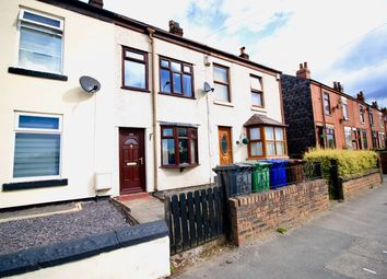Thumbnail 2 bed terraced house for sale in Chaddock Lane, Tyldesley, Manchester
