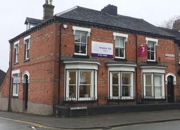 Thumbnail Office to let in 45 West Street, Newcastle Under Lyme, Staffordshire